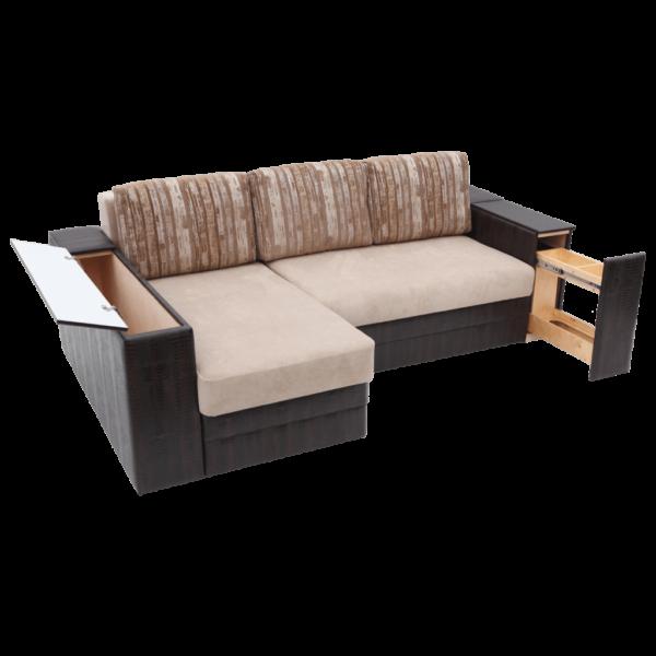 Угловой диван «ОТТО»