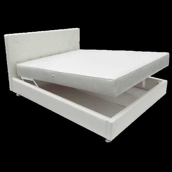 Кровать двуспальная «Анна»